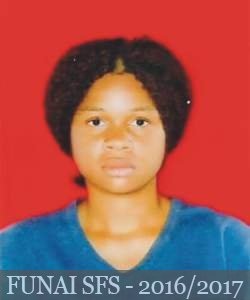 Photo of Okoro Chioma Elizabeth
