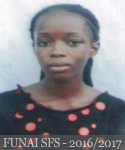 Photo of Nwafor Grace Chinenye