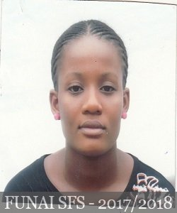 Photo of Ugbor Mercy Ebere