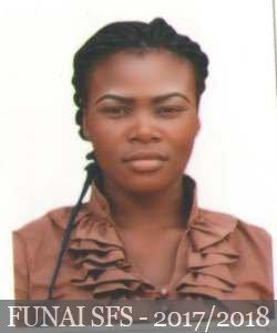 Photo of Igwe Joy Anayochi