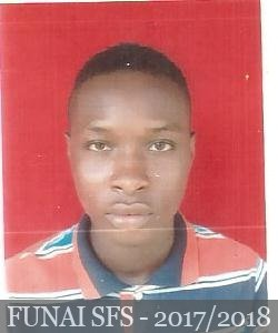 Photo of Chidi Okere Emmanuel
