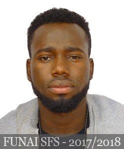 Photo of Ogbonna Chisom Israel