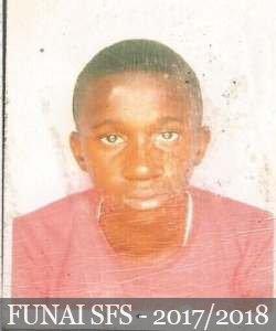 Photo of Chikadibia Unigwe Michael
