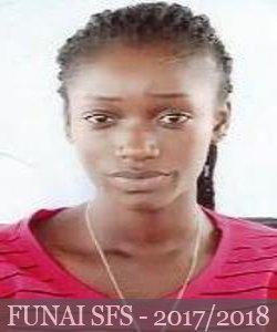 Photo of Celin Attah Ogechi