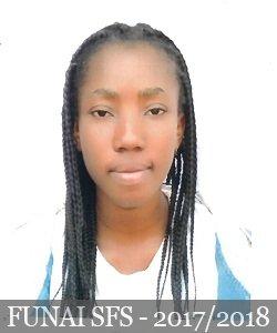 Photo of Akuchi Precious Udochukwu