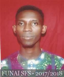 Photo of Ogbonna Jerome Chidiuru