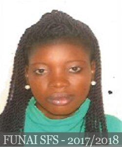 Photo of Ekene Jecinta Ndidiamaka