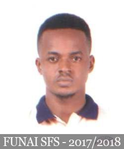 Photo of Agim Chukwujike Stanislaus
