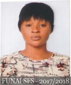 Photo of Igwe Mercy Mmesoma