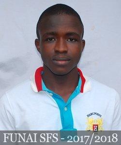 Photo of Chinemerem Kenechukwu Christiantus