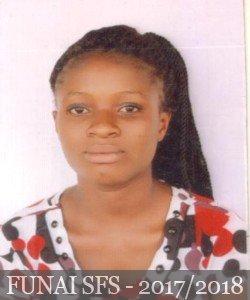 Photo of Odum Honesty Nsiera