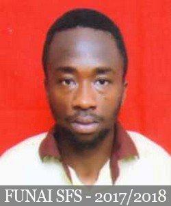 Photo of Otisi Victor Kelechi