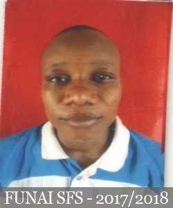 Photo of Ekeoyo Jacob Obinna