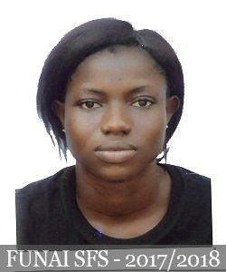 Photo of Chukwudi Purity Onyeyirichi