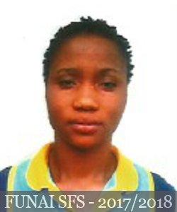 Photo of Njoku Sarah Nnenwogo