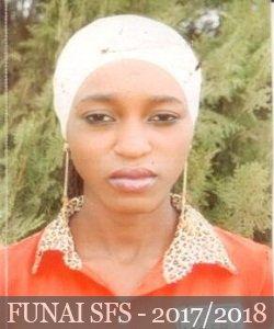 Photo of Akinleye Sitirah Temitope