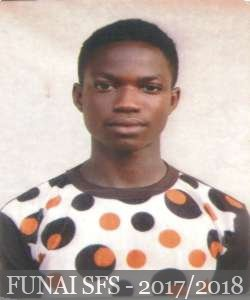 Photo of Nwachukwu Kenechukwu Godwin