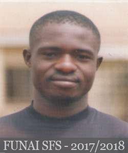 Photo of Aja Chika Jonathan