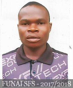 Photo of Ofem Ubiapi Fred