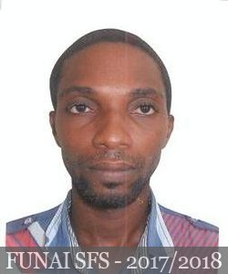 Photo of Nnodu Obiamaizu Chiemeka