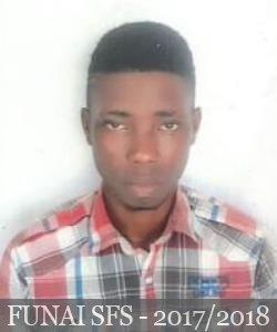 Photo of Onyekachi Okeke Gideon