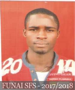 Photo of Ugwuoke Nnamdi Samuel