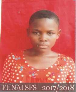 Photo of Iroegbu Ruth Ogonnaya