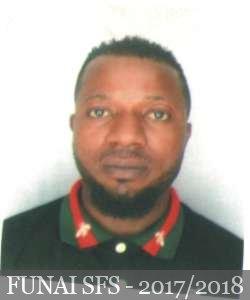Photo of Igwe Kingsley Nwaeze