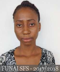 Photo of Ogbonna Chinonyerem Confidence