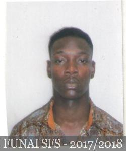 Photo of Chijindu Victor Chukwuebuka