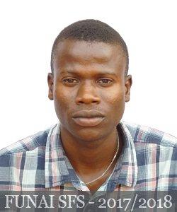 Photo of Asogwa Joseph Odinaka