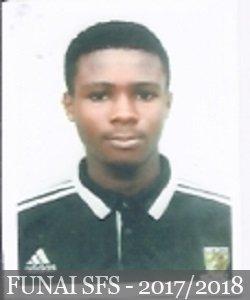Photo of Ugwunna Obinna Emmanuel