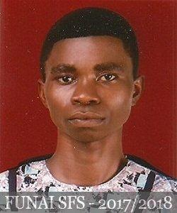 Photo of Okwuchukwu Nwokwu Shedrack