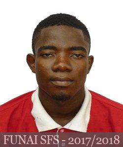 Photo of Odunwa John U