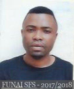 Photo of Kennedy Iburu Mmaduabchukwu