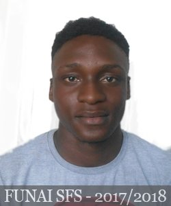Photo of Udemezue Emmanuel Emeka