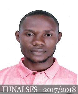 Photo of Raymond Oneleogah Afamefuna