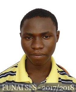 Photo of Eni Nwoyi Arikpo