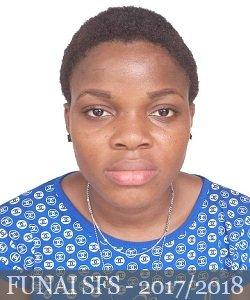 Photo of Igboaba Chizoba Christiana