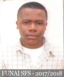 Photo of Nwachukwu Victory Azubuike
