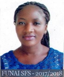Photo of Ayuba Mabel Shokwaga