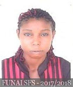Photo of Odunze Perpetua Chizoba