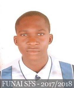 Photo of Bartholomew Nnaemeka Prosper