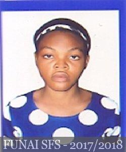 Photo of Nwali Norah Chidera