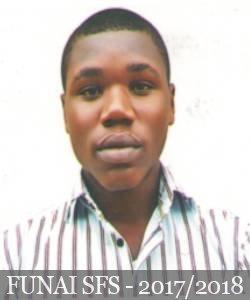 Photo of Osita Samuel Ifebuchechukwu