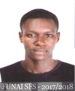 Photo of Opeke Justice Chinedu