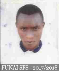 Photo of Nwaeze Prince Chinaemeze
