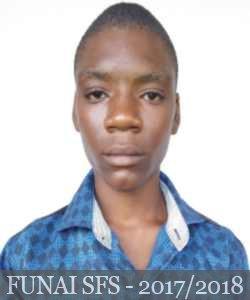 Photo of Obasi Fidelis Chigozie