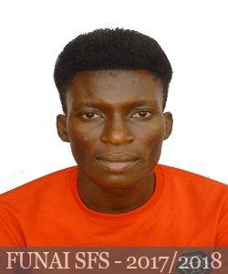 Photo of Ugwu Kingsely Chibuikem