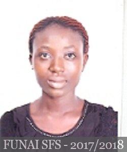 Photo of Ugwu Philomena Ndidiamaka